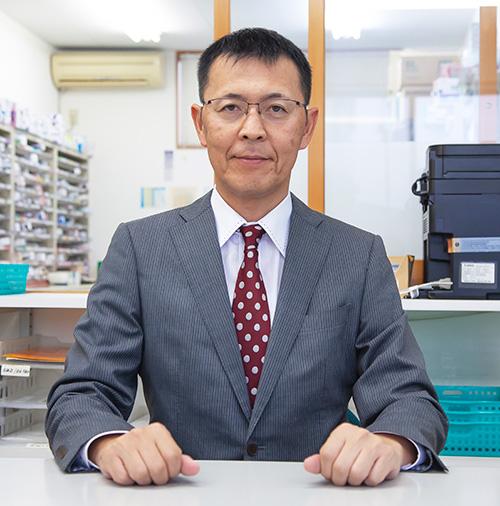 株式会社エムズレイズ 代表取締役 川﨑 達也